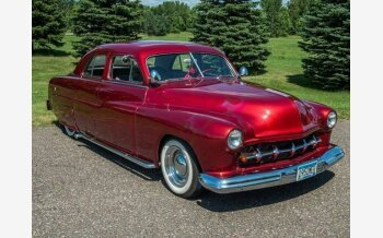 1951 Mercury Other Mercury Models for sale 100916974