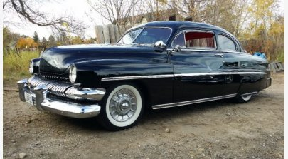1951 Mercury Other Mercury Models for sale 100831824