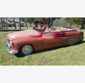 1951 Mercury Other Mercury Models for sale 101001171