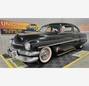 1951 Mercury Other Mercury Models for sale 101219166