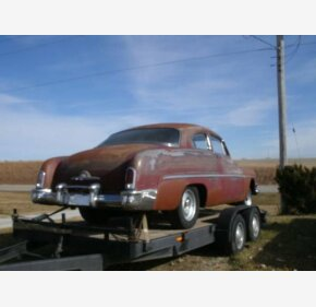1951 Mercury Other Mercury Models for sale 101250297