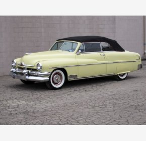1951 Mercury Other Mercury Models for sale 101282190