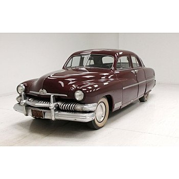 1951 Mercury Other Mercury Models for sale 101283692
