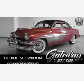 1951 Mercury Other Mercury Models for sale 101295632