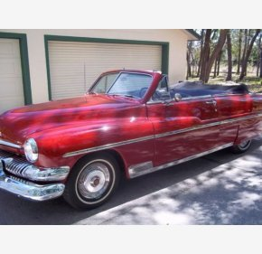 1951 Mercury Other Mercury Models for sale 101301872