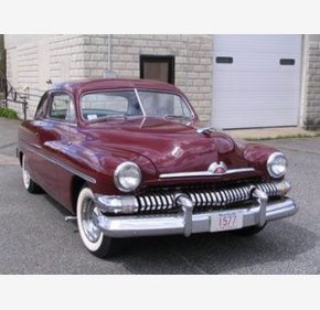 1951 Mercury Other Mercury Models for sale 101426113