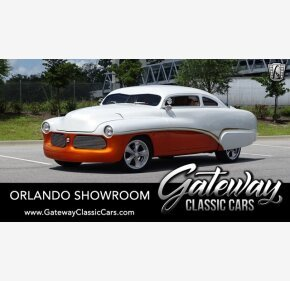 1951 Mercury Other Mercury Models for sale 101434025