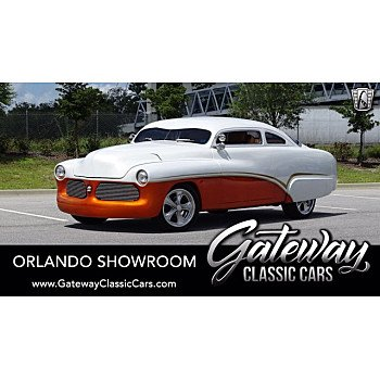 1951 Mercury Other Mercury Models for sale 101495334