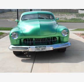1951 Mercury Other Mercury Models for sale 101375372
