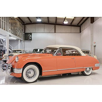 1951 Muntz Jet for sale 101411723
