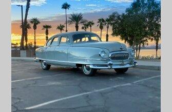 1951 Nash Ambassador for sale 101625454
