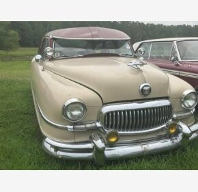 1951 Nash Other Nash Models for sale 101026437