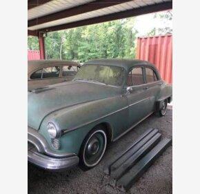 1951 Oldsmobile 88 for sale 101026438