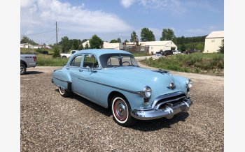 1951 Oldsmobile 88 Sedan for sale 101196506