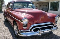 1951 Oldsmobile 88 for sale 101406044
