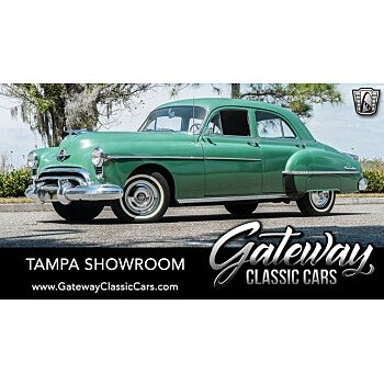 1951 Oldsmobile 88 for sale 101580074