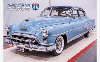 1951 Oldsmobile Ninety-Eight for sale 101365698