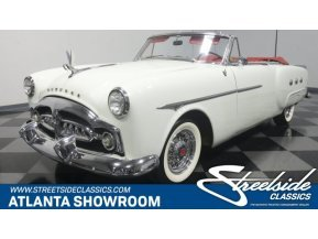 Packard Clics for Sale - Clics on Autotrader on 2.5 car packard, supercharged packard,