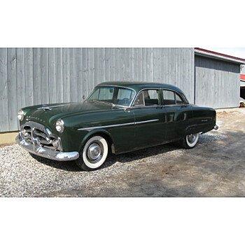 278e0897c54 1950 Packard Deluxe for sale near Freeport