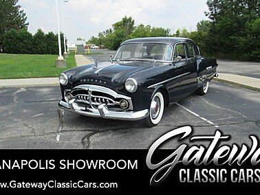 1951 Packard Patrician for sale 101594719