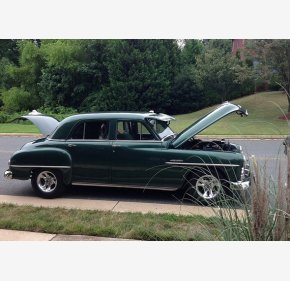 1951 Plymouth Cambridge for sale 100998343