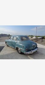 1951 Plymouth Cambridge for sale 101193450