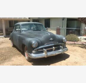 1951 Plymouth Concord for sale 100915926