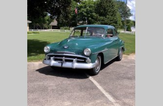 1951 Plymouth Concord for sale 101354079