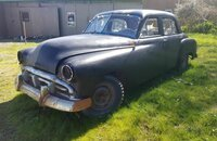 1951 Plymouth Cranbrook for sale 101103399