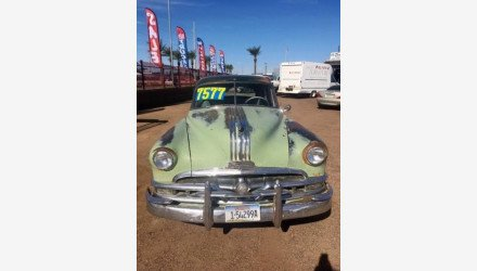 1951 Pontiac Chieftain for sale 101240915
