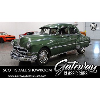 1951 Pontiac Chieftain for sale 101301856
