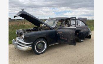 1951 Pontiac Chieftain for sale 101541371
