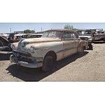 1951 Pontiac Chieftain for sale 101552802