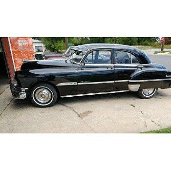 1951 Pontiac Chieftain for sale 101583295