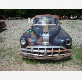1951 Pontiac Other Pontiac Models for sale 100996315