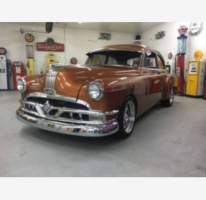 1951 Pontiac Other Pontiac Models for sale 101047875