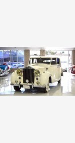 1951 Rolls-Royce Silver Wraith for sale 101262654