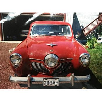 1951 Studebaker Champion for sale 100824085