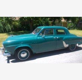 1951 Studebaker Champion for sale 100928516