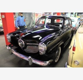 1951 Studebaker Champion for sale 101107436