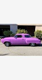 1951 Studebaker Commander for sale 101245791