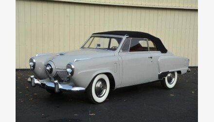 1951 Studebaker Commander for sale 101437540