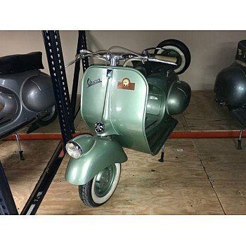 1951 Vespa 125 for sale 200724652