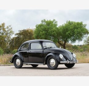 1951 Volkswagen Beetle for sale 101187196