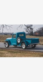 1951 Willys Pickup for sale 101450155