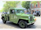 1951 Willys Pickup for sale 101555848
