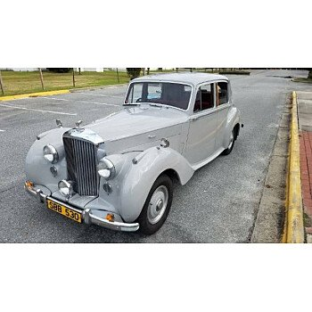 1952 Bentley R-Type for sale 101278297