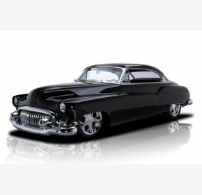 1952 Buick Custom for sale 101287325