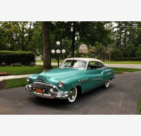 1952 Buick Roadmaster for sale 101042377