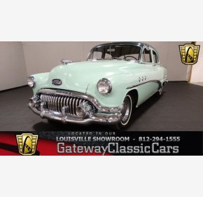 1952 Buick Special for sale 101072688